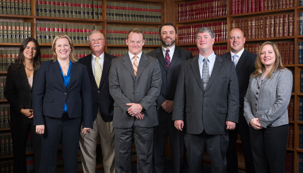 Herndon, Coleman, Brading & McKee - Attorneys in Johnson City, TN